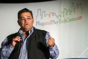 Saeed_Amidi_PlugandPlayTechCenter2012_EXPO